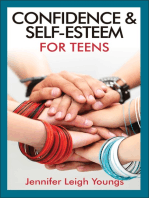 Confidence and Self-Esteem for Teens