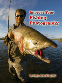 Improve Your Fishing Photography