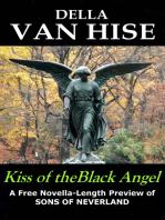 Kiss of the Black Angel