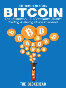 Profitability of trading bitcoins