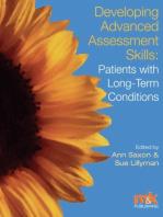 Developing Advanced Assessment Skills