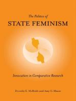 The Politics of State Feminism