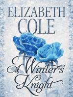 A Winter's Knight (A Regency Rhapsody Novella)