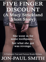 Five Finger Discount (Short Story)