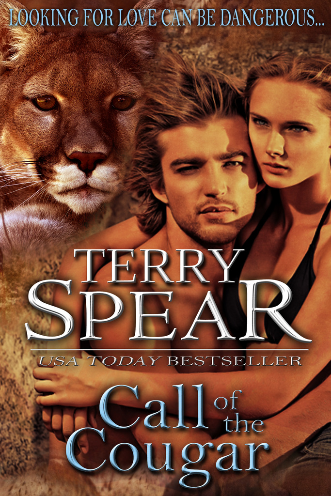 Call Of The Cougar By Terry Spear By Terry Spear Read Online