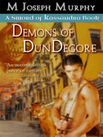 Demons of DunDegore