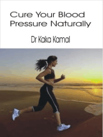 Cure Your Blood Pressure Naturally