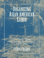 Organizing Asian-American Labor