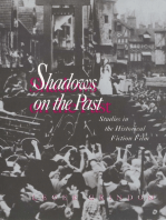 Shadows on the Past: Studies in the Historical Fiction Film