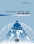 White Paper on Exchange Rates, International Trade And Trade Policies