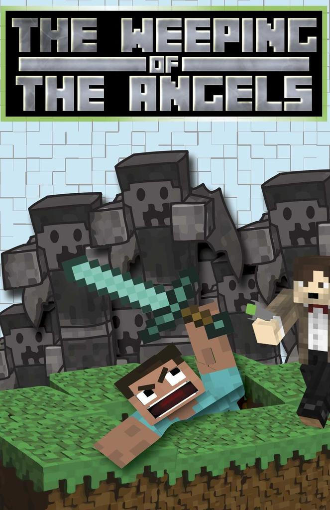 Read The Weeping Of The Angels Weeping Angel Saga 1 Online By Cantonfield Kids Books