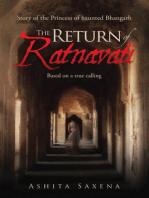 The Return of Ratnavati: Story of the Princess of haunted Bhangarh