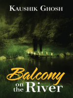 Balcony on The River