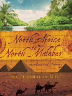 North Africa To North Malabar