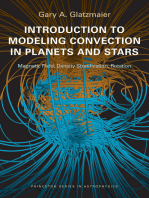 Introduction to Modeling Convection in Planets and Stars