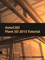Introduction AutoCAD Plant 3D 2015