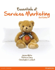 Project on Consumer Behavior in a Services