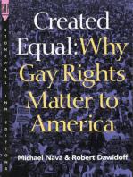 Created Equal