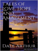 Tales of Love, Hope and Amazement