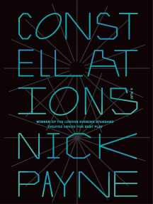 Constellations: A Play