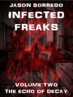 Infected Freaks Volume Two