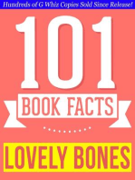 The Lovely Bones - 101 Amazingly True Facts You Didn't Know (101BookFacts.com)