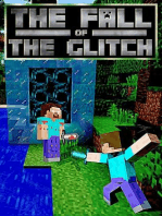 The Fall of the Glitch (The Scourge of the Glitch , #3)