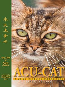 ACU-CAT: A Guide to Feline Acupressure