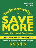 The Smartest Way to Save More