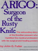 ARIGO: Surgeon of the Rusty Knife