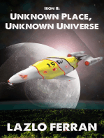 Unknown Place, Unknown Universe