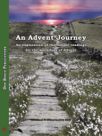An Advent Journey