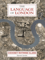 The Language of London
