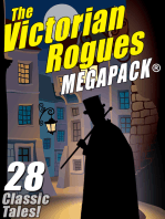 The Victorian Rogues MEGAPACK ®