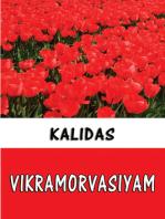 Vikramorvasiyam (Hindi)