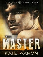The Master (Free Men, #3)