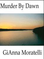 Murder By Dawn