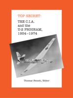 The C.I.A. and the U-2 Program, 1954-1974