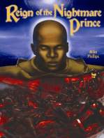 Reign of the Nightmare Prince