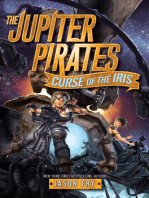 The Jupiter Pirates #2