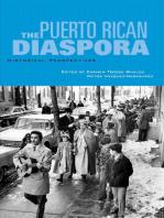 Puerto Rican Diaspora: Historical Perspectives