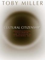 Cultural Citizenship