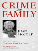Crime and Family