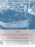 The Vietnamese American 1.5 Generation