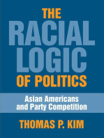 The Racial Logic of Politics