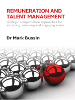 Remuneration and Talent Management