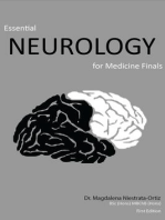 Essential NEUROLOGY for Medicine Finals