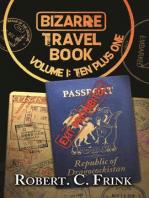 Bizarre Travel Books