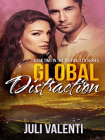 Global Distraction (Distracted, #2)