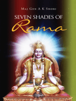 Seven Shades of Rama